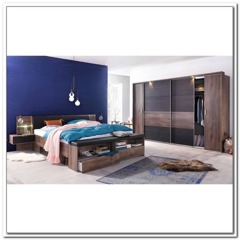 Schlafzimmer Komplett Schlammeiche