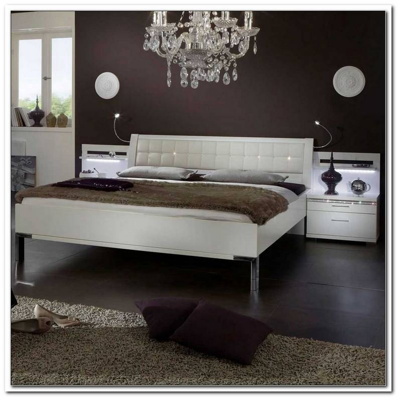 Schlafzimmer Komplett Wei Strass