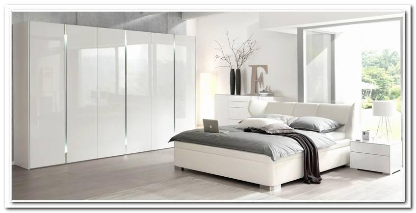 Schlafzimmer Komplett Wei?