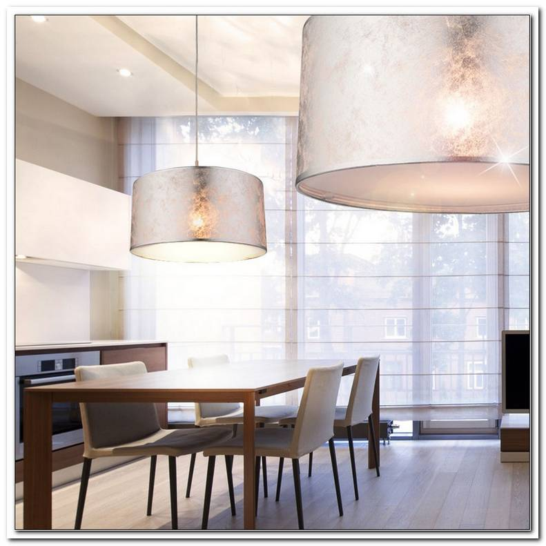Schlafzimmer Lampe Grau