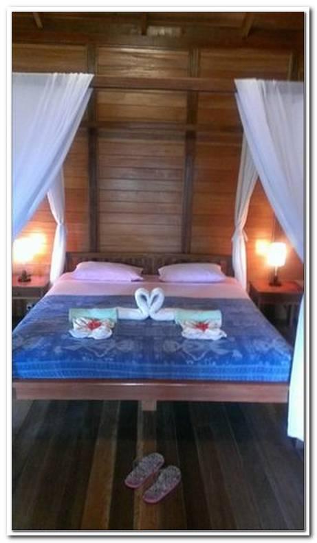 Schlafzimmer Manado