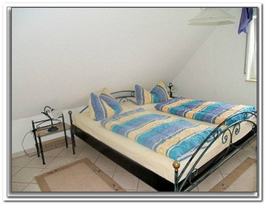 Schlafzimmer Manuela