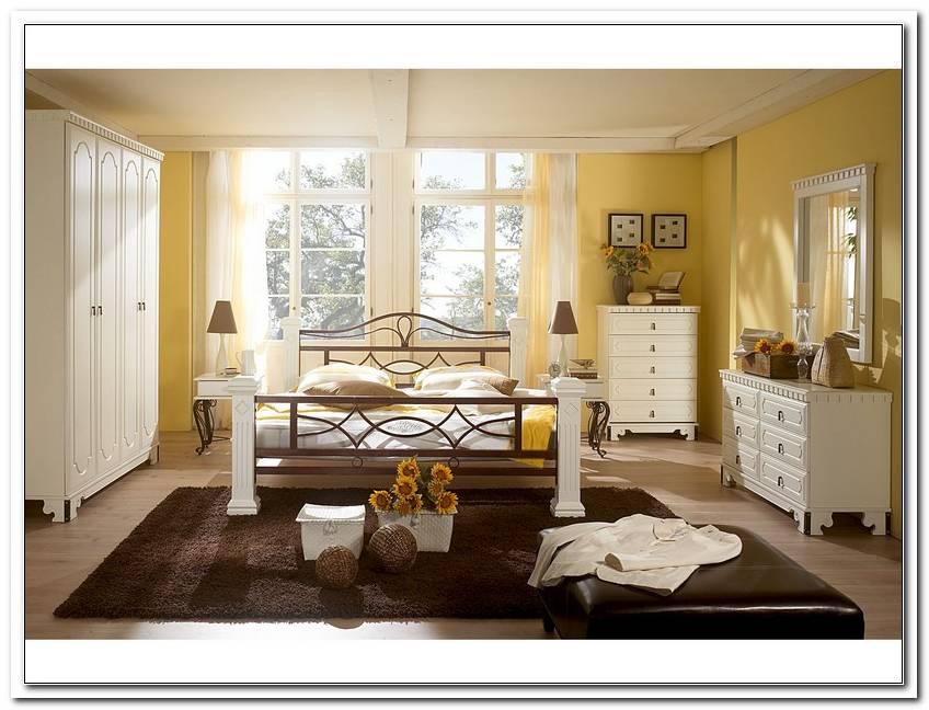 Schlafzimmer Massiv Holz