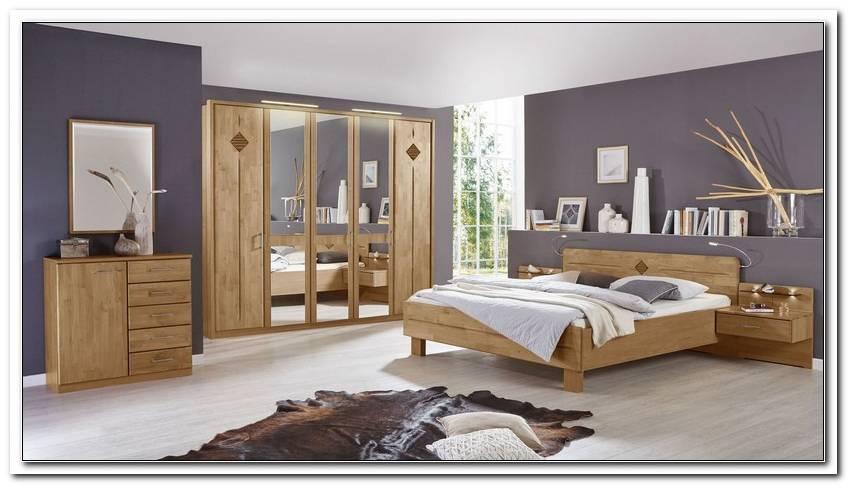 Schlafzimmer Massivholz Gebraucht