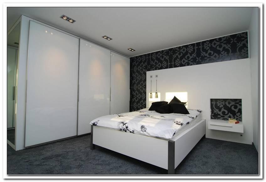 Schlafzimmer Mit Ankleide