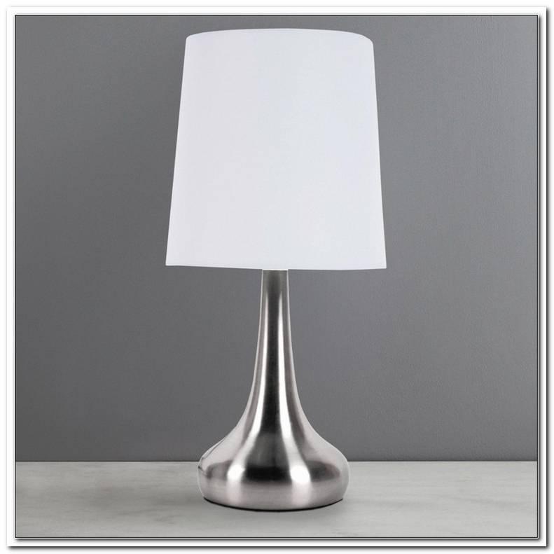 Schlafzimmer Nachttischlampe