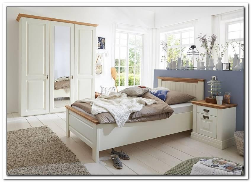 Schlafzimmer Nordic Dreams