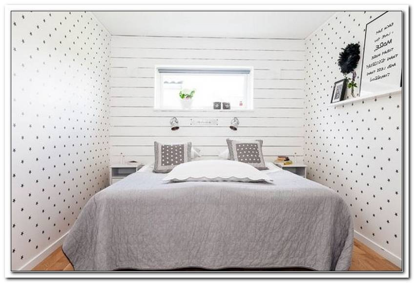 Schlafzimmer Nur 2 Meter Breit