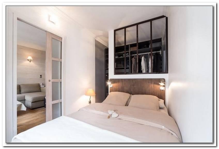 Schlafzimmer Nur 2m Breit