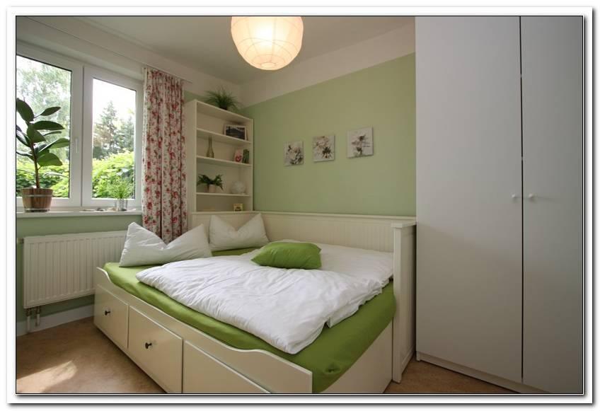 Schlafzimmer Nur 8 Qm