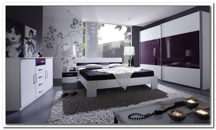 Schlafzimmer Quadra