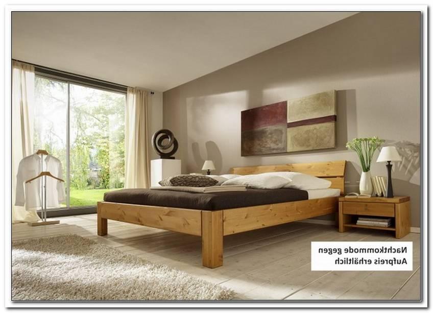 Schlafzimmer R?Ckwand