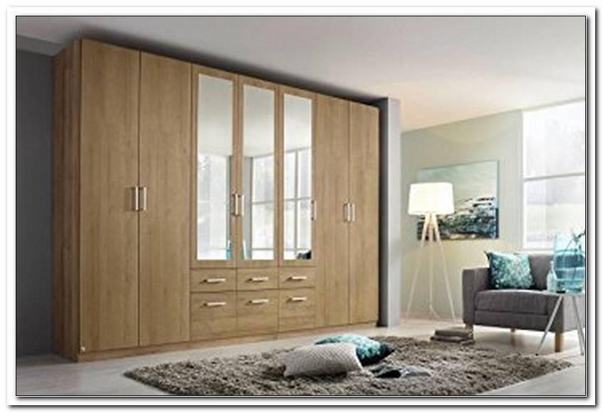 Schlafzimmer Schrank 7 TRig