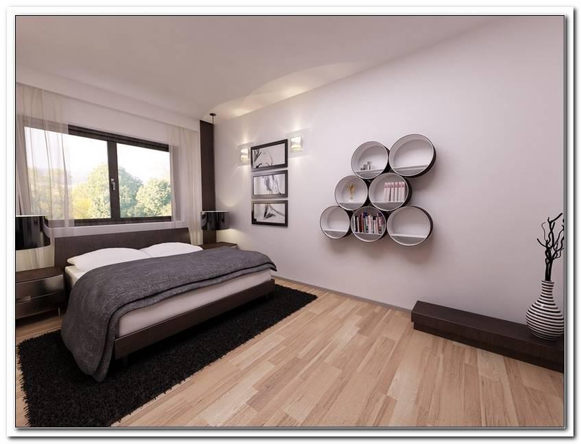 Schlafzimmer Schwarz Wei? Gestalten