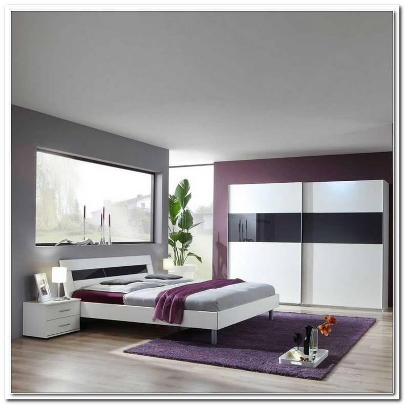Schlafzimmer Schwarz Wei