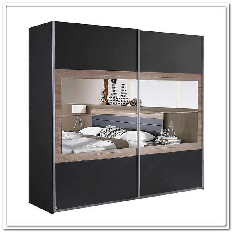 Schlafzimmer Schwebet?Renschrank Mit Spiegel