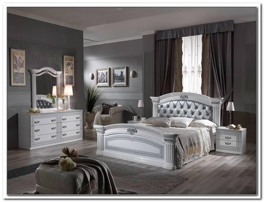 Schlafzimmer Set 6 Teilig