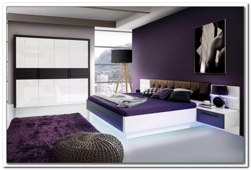 Schlafzimmer Set G?Nstig