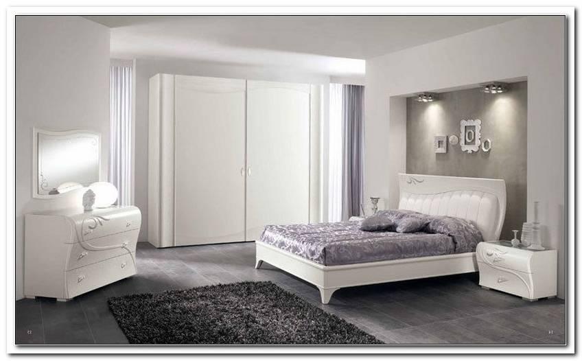 Schlafzimmer Set Massiv