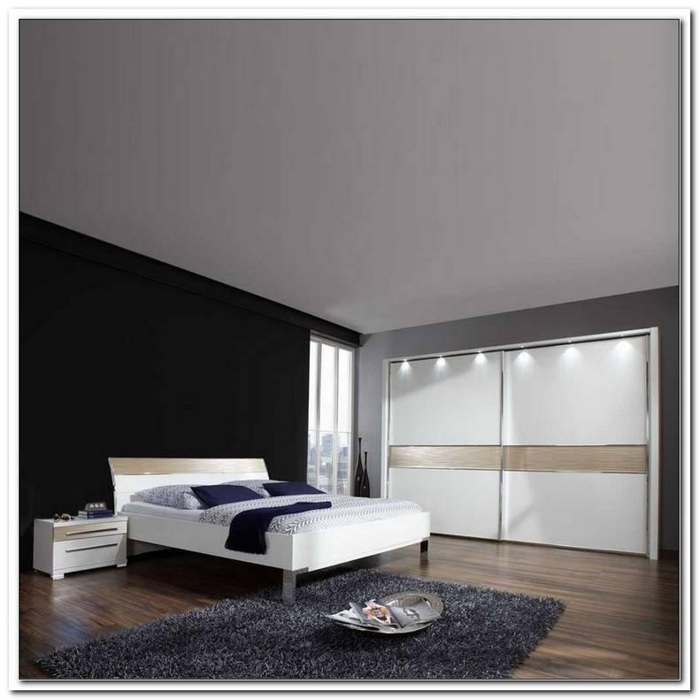 Schlafzimmer Set Mit Schwebet?Renschrank