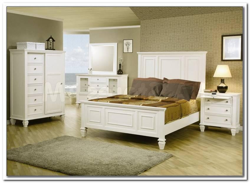 Schlafzimmer Set Poco