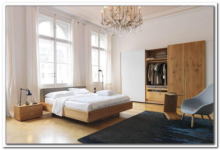 Schlafzimmer Von Team 7