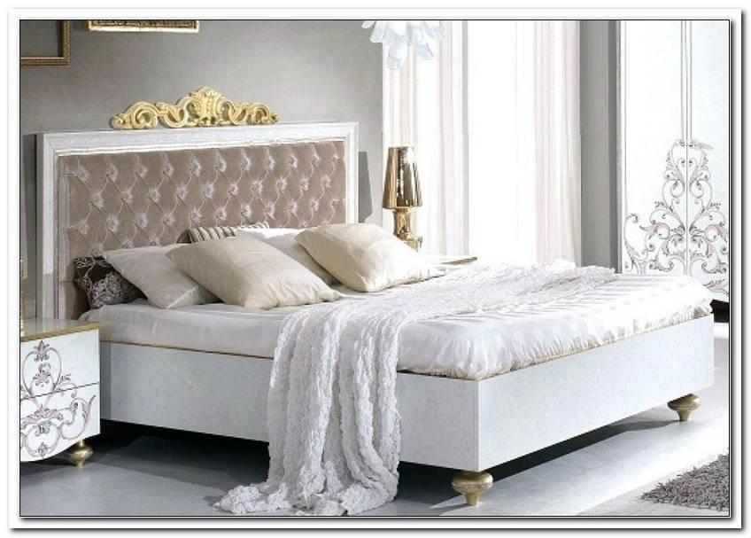 Schlafzimmer Wei? Bett 140x200