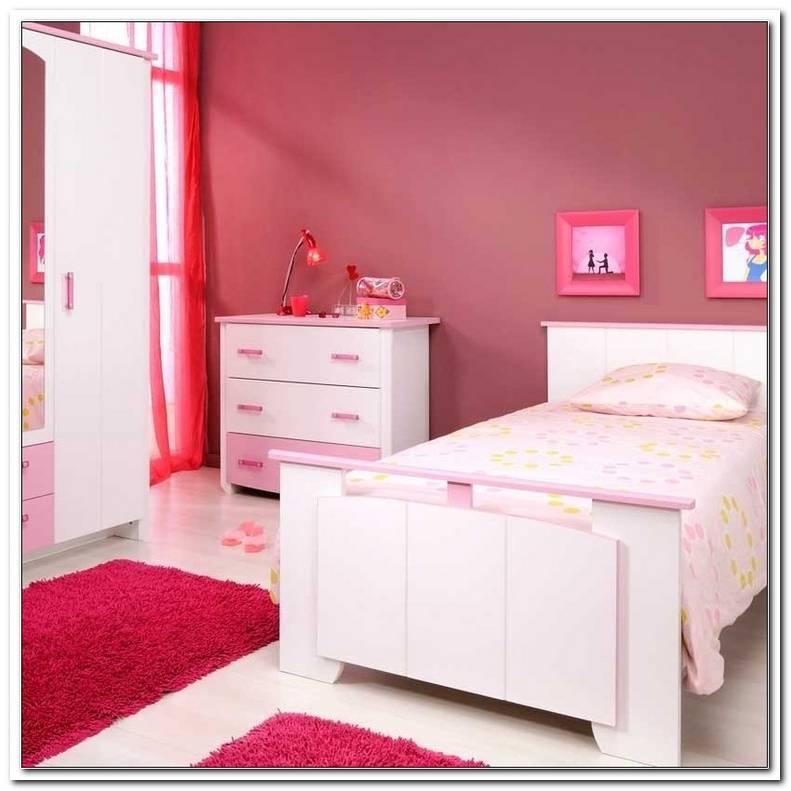Schlafzimmer Wei? Rosa