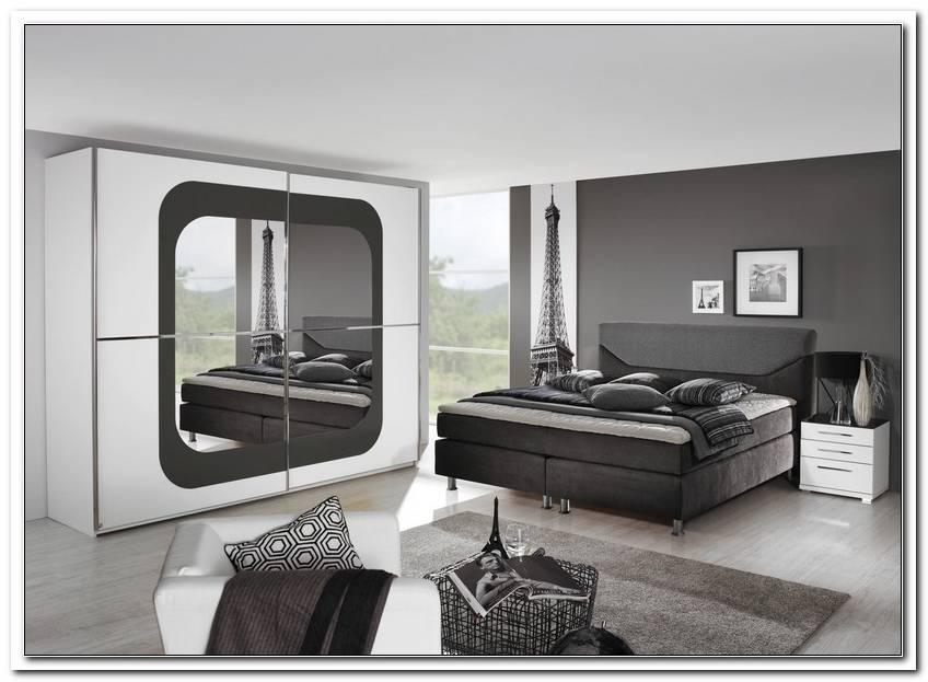 Schlafzimmer Xora