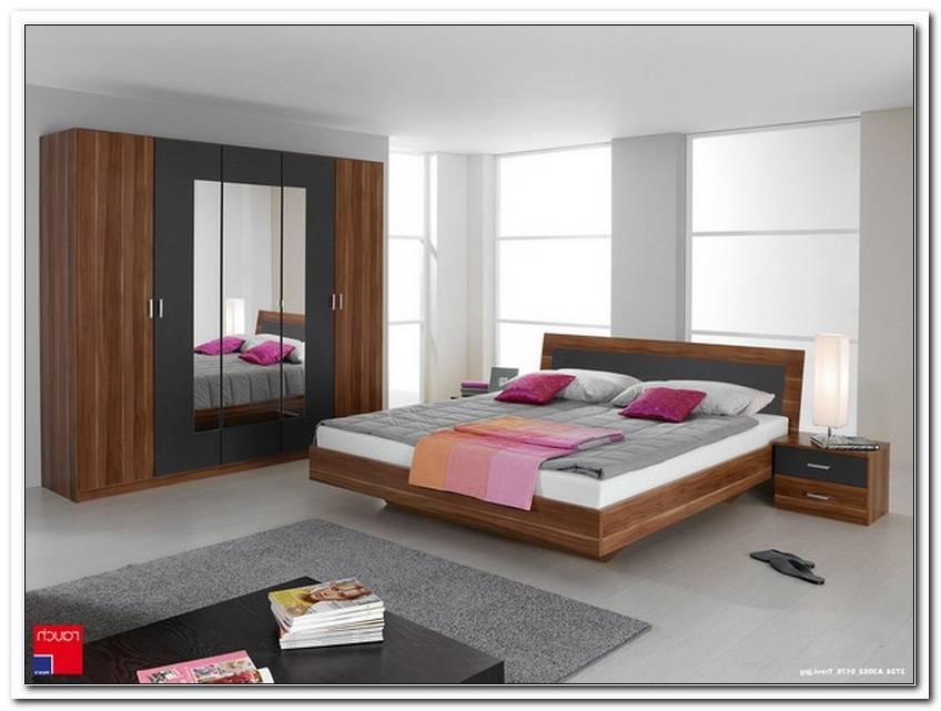 Schlafzimmer Yona