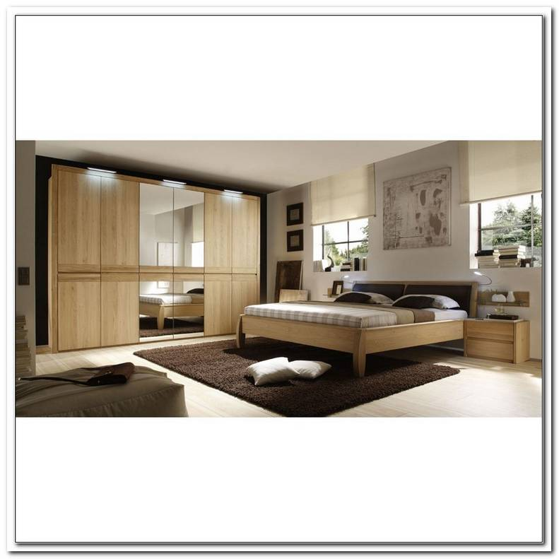 Schlafzimmer Yuma