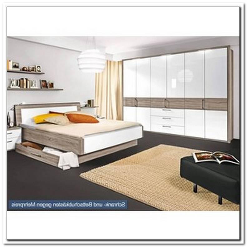 Schlafzimmer Zelo Eiche Macao