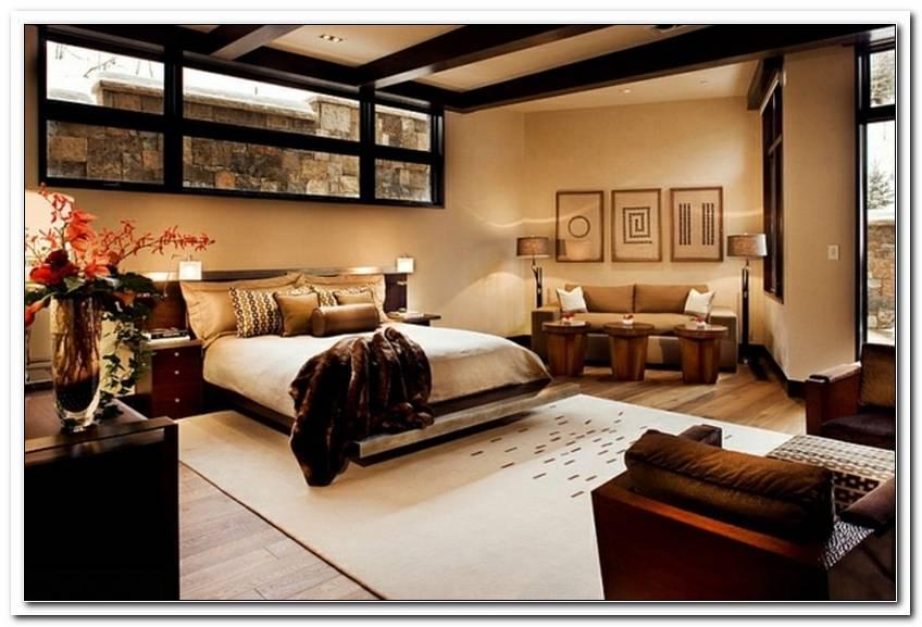 Schlafzimmer Zu Warm