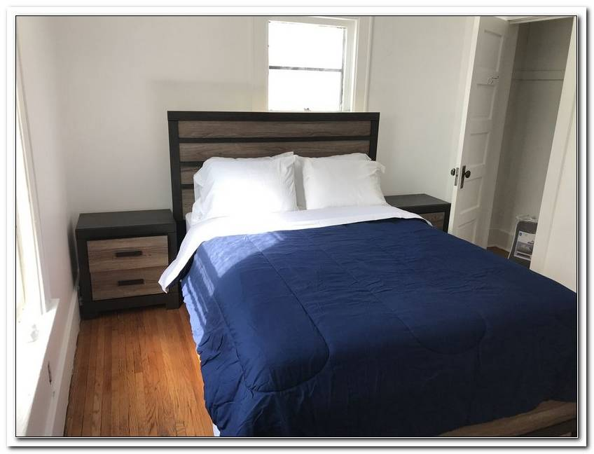 Schlafzimmer Zur Stra?E