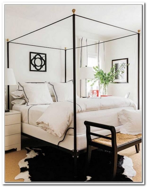 Schwarz Wei Bilder Schlafzimmer