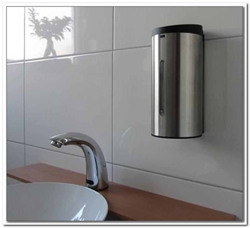 Seifenspender Wand Sensor