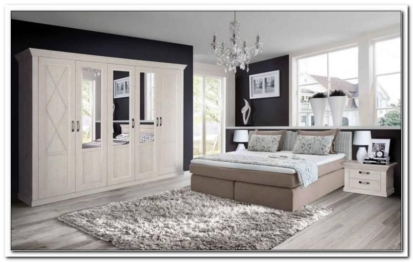 Senioren Schlafzimmer Mit Doppelbett