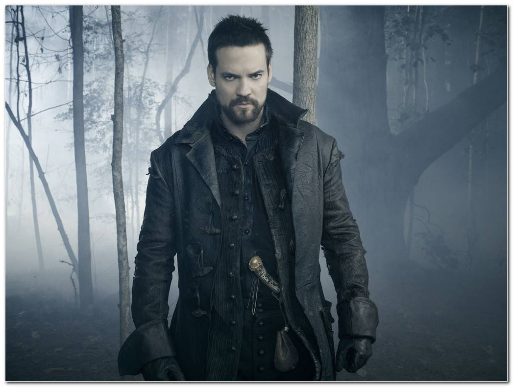 Shane West Wallpapers