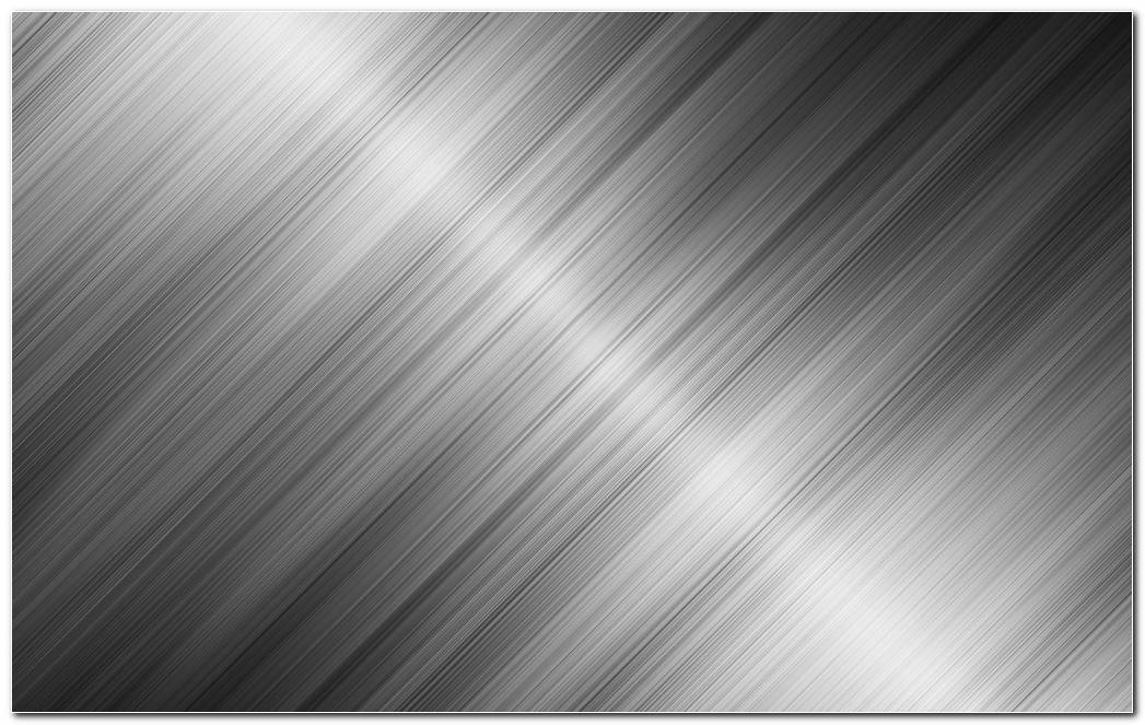 Shiny Silver Background Wallpaper