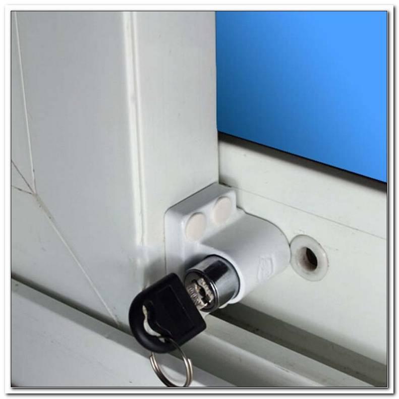Sicherheit Schutz F?R Fenster