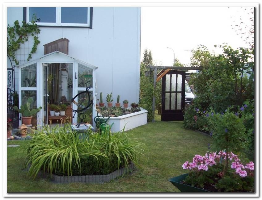 Sichtschutz TR Garten