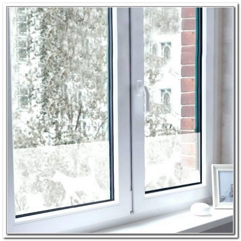 Sichtschutzfolie F?R Fenster Baumarkt