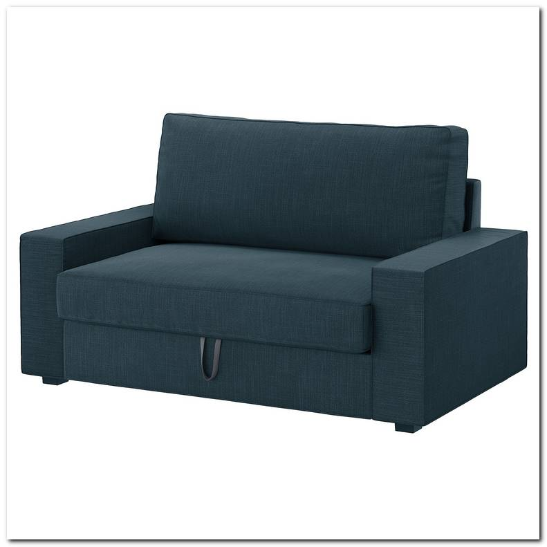 Sillon Sofa Cama 2 Plazas