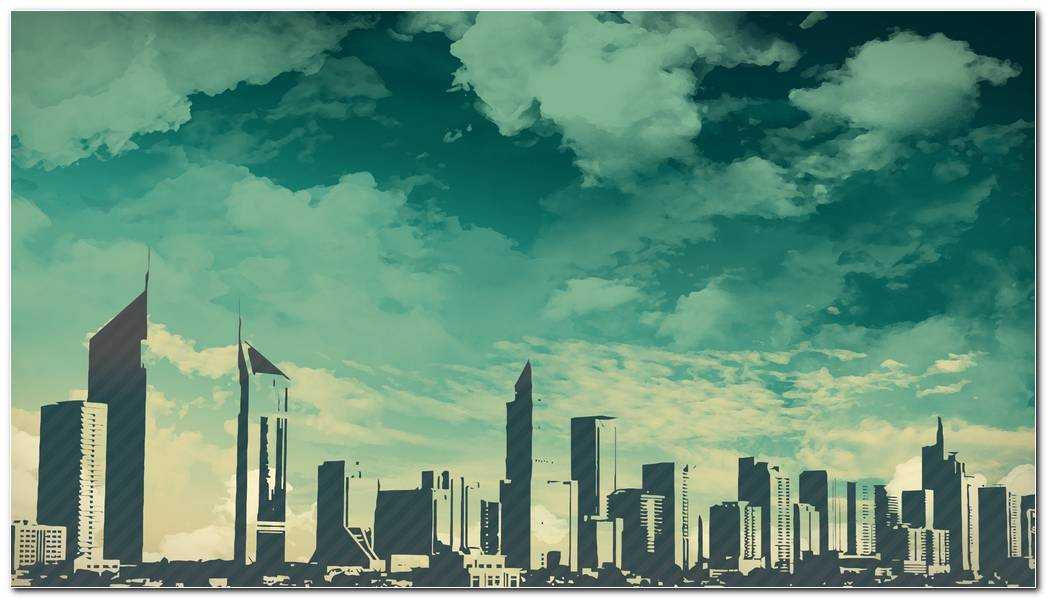 Skyscape Backgrounds