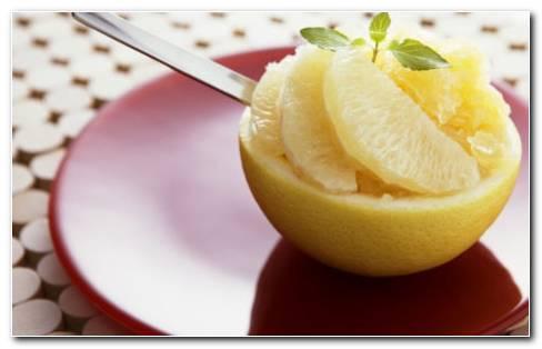 Sliced lemon HD wallpaper