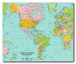 Soar con Mapas