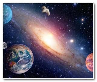 Soar con Planetas