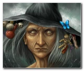 Soar con brujos o brujas