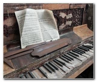 So?ar Con Pianos Y Otros Instrumentos De Cuerda