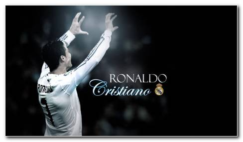 Soccer Cristiano Ronaldo HD Wallpaper
